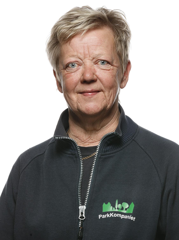 Catrine Lundström Collin
