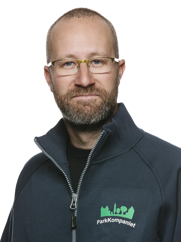 Isak Rapp
