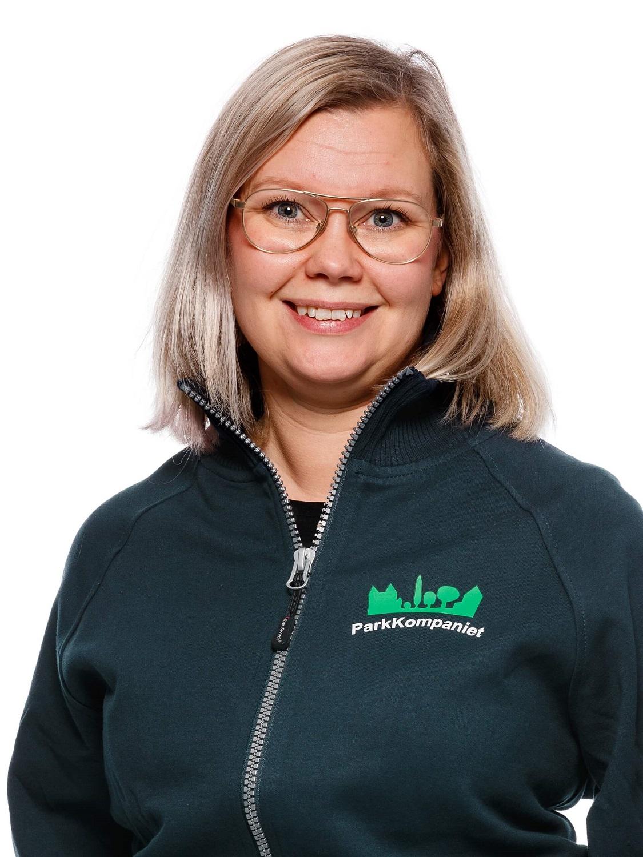 Tiina Lansgren